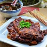 红烧大排(荤菜菜谱)