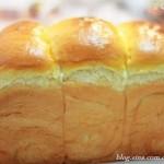 正宗土司(早餐菜譜-不用面包機不用揉面)