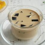 仙草奶茶(超人气金牌冷饮菜谱)