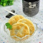 宫廷香酥牛肉饼(流传千年的宫廷美食菜谱)