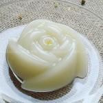 绿豆凉糕、绿豆沙(南北风味的五星级小吃菜谱)