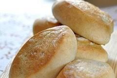 牛奶香蕉面包