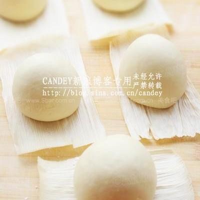 家庭自制玉米皮
