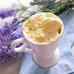 蜂蜜蛋奶冰淇淋(自制冰激凌菜谱)