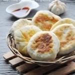 电饼铛素馅饼(电饼铛菜谱)