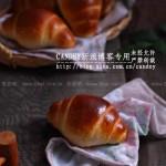 酸奶小面包(早餐菜谱)