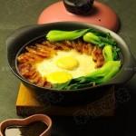 腊味煲仔饭(川味香肠版菜谱)