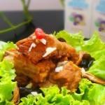 糖醋排骨(荤菜菜谱)