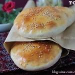 椒盐油酥饼(早餐菜谱)