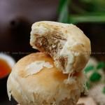 鲜肉月饼(中秋菜谱)