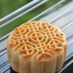 自制广式月饼(中秋菜谱)