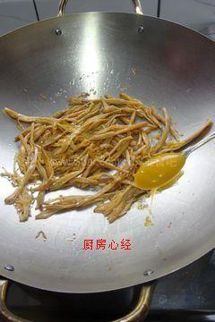 姜丝烩丝瓜