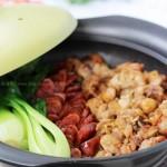 煲仔饭(广式菜谱)
