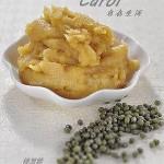 绿豆蓉(自制中秋月饼菜谱)