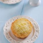西式乳酪五仁月饼(自制中秋菜谱)