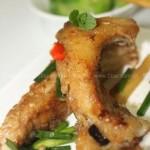 干烧鱼块(荤菜菜谱)