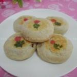 山西空心月饼(中秋传统手工月饼菜谱)