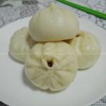 香菇洋葱鲜肉包(早餐菜谱)