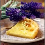 蛋奶布丁塔(甜品菜谱)