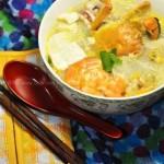 鲜霸蟹煲(海鲜菜谱)