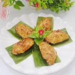 燃情烤翅(烤箱菜谱)