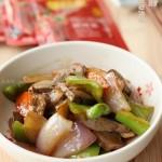 麻辣猪肝(荤菜菜谱)