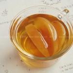 自制纯天然苹果醋(水果醋菜谱)