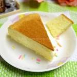 电饭锅做蛋糕(早餐菜谱)