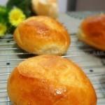 罗宋甜面包(早餐菜谱)