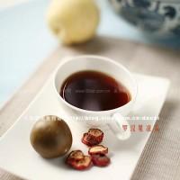 羅漢果山楂茶