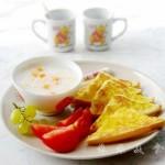西多士(早餐菜谱)