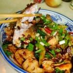 口水风味烤鱼(烤箱菜谱)