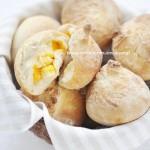 乳酪石榴包(早餐菜谱)