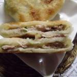 肉末馅饼(早餐菜谱)