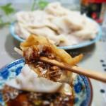 大白菜猪肉水饺(早餐菜谱)