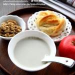 杂豆米浆(早餐饮品菜谱)