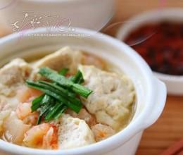 特色砂锅老豆腐