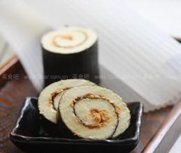 蛋糕寿司卷