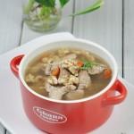 滋補羊肉湯(葷菜菜譜)