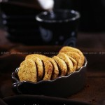 香蕉软饼干(自制零食菜谱)