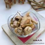 泡椒鳳爪(葷菜菜譜)