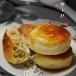 白萝卜丝饼(早餐菜谱)