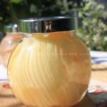 檸酸木瓜(自制養眼的開胃冷前菜菜譜-怎么挑選木瓜)