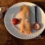 山楂奶香小煎饼做法(10分钟早餐菜谱)