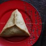 红糖紫薯包(早餐菜谱)