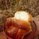 橄榄油老式面包(早餐菜谱)