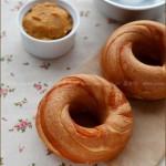 香甜地瓜圈(早餐菜谱)