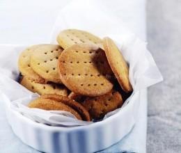 自制消化饼干