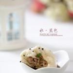 鮮肉水煎包(早餐菜譜)