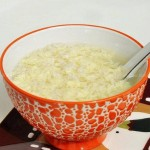 米酒蛋花汤(甜汤菜谱)